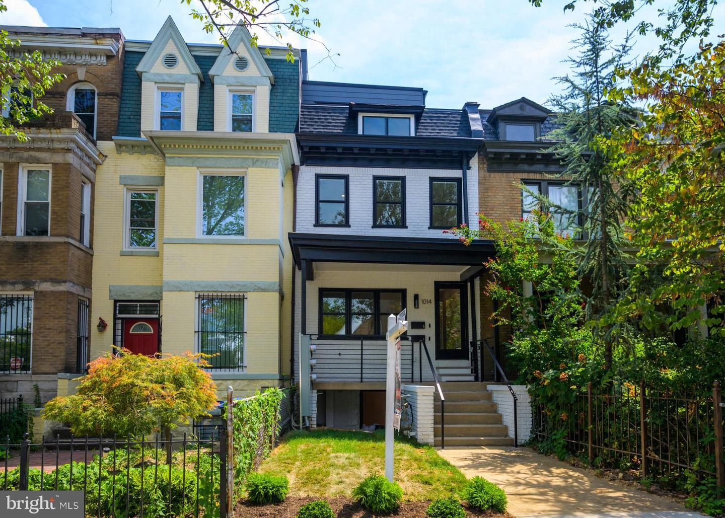1014 PARK ROAD NW A, WASHINGTON, District of Columbia