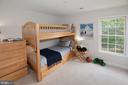 Bedroom 2 - 6731 ROCK BROOK DR, CLIFTON