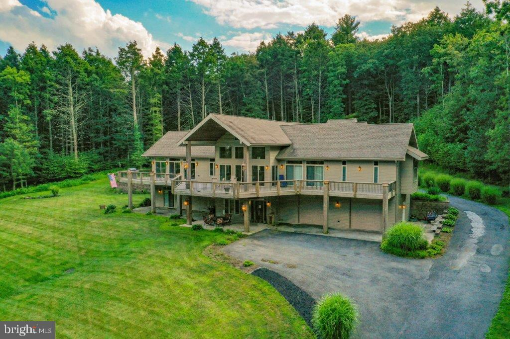 Single Family Homes for Sale at Palmerton, Pennsylvania 18071 United States