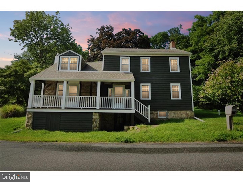 Single Family Homes للـ Sale في 36 ANTHONY Road Glen Gardner, New Jersey 08826 United States
