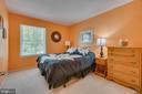 Bedroom #2 - 102 RAMSAY RD, LOCUST GROVE