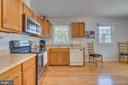 Kitchen - 102 RAMSAY RD, LOCUST GROVE