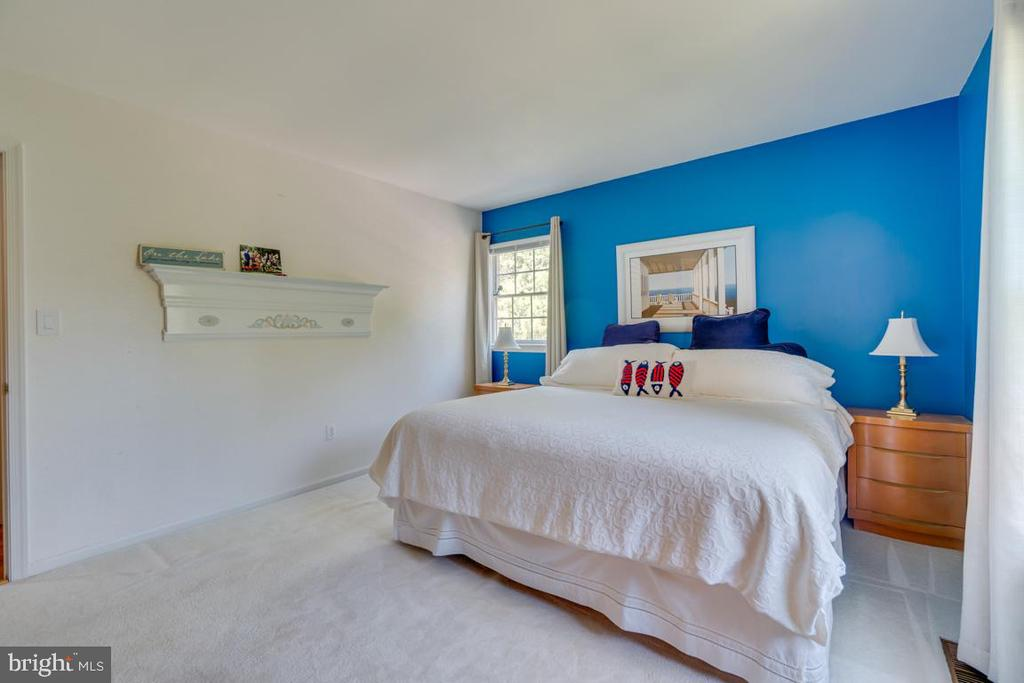 Master Bedroom - 102 RAMSAY RD, LOCUST GROVE