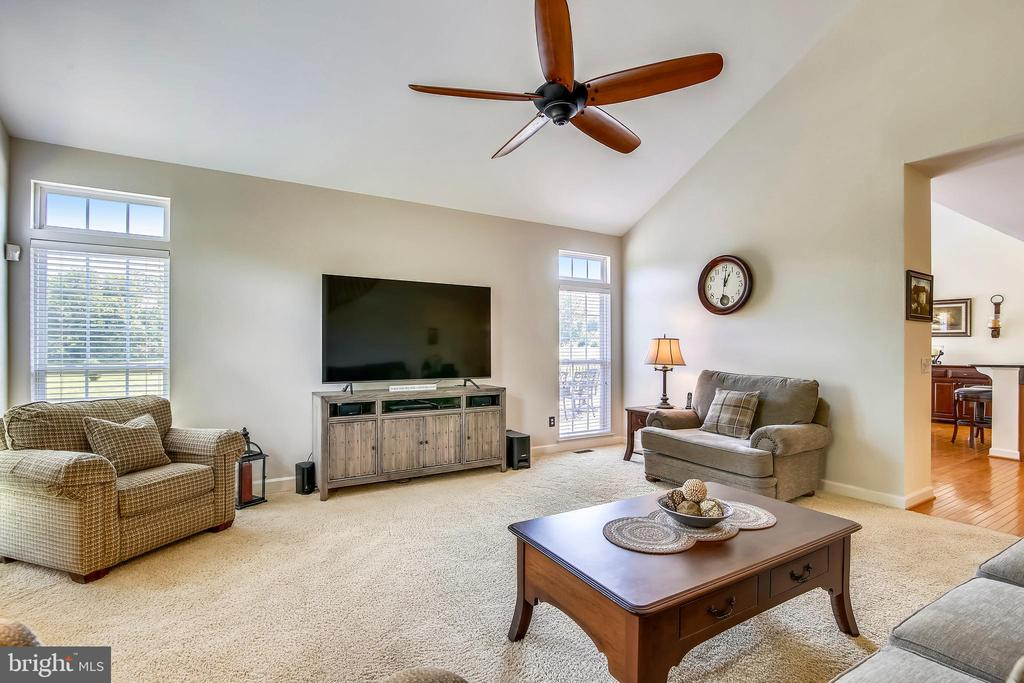 You will enjoy relaxing, entertaining or napping - 17262 NORTHWOODS PL, HAMILTON