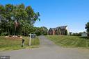 Located in a Cul-De-Sac - 17262 NORTHWOODS PL, HAMILTON