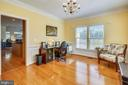 Dining/Office...use, however, works for you - 17262 NORTHWOODS PL, HAMILTON