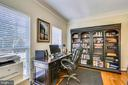 If you work from home it would be perfect - 17262 NORTHWOODS PL, HAMILTON