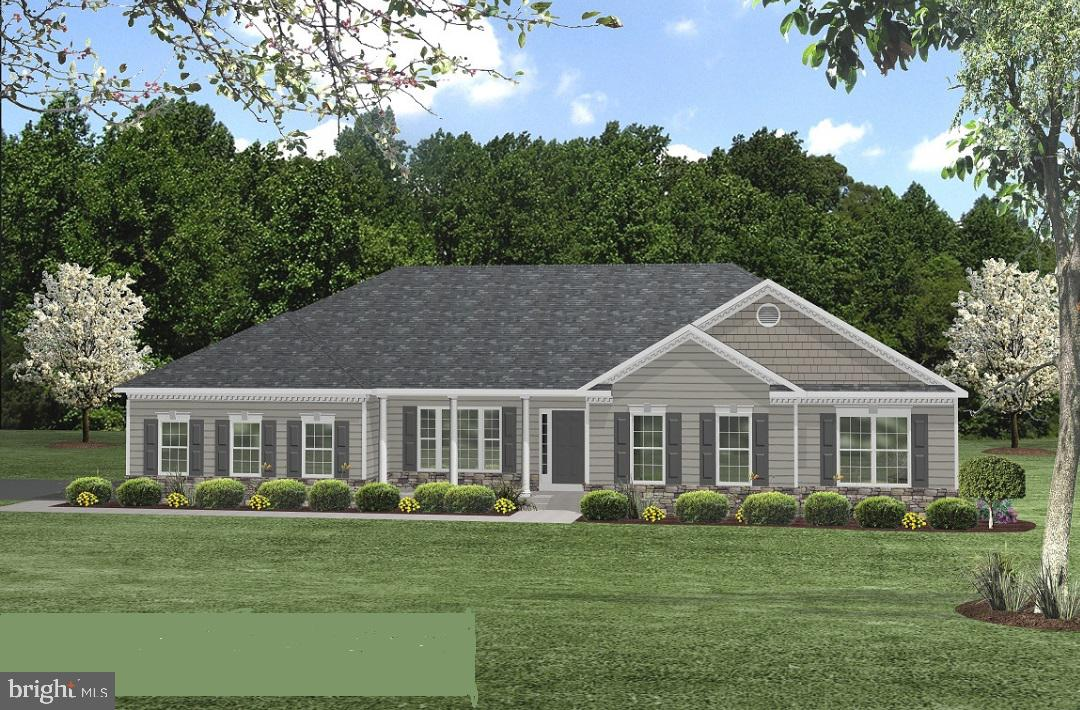 Single Family Homes 용 매매 에 Mechanicsville, 메릴랜드 20659 미국