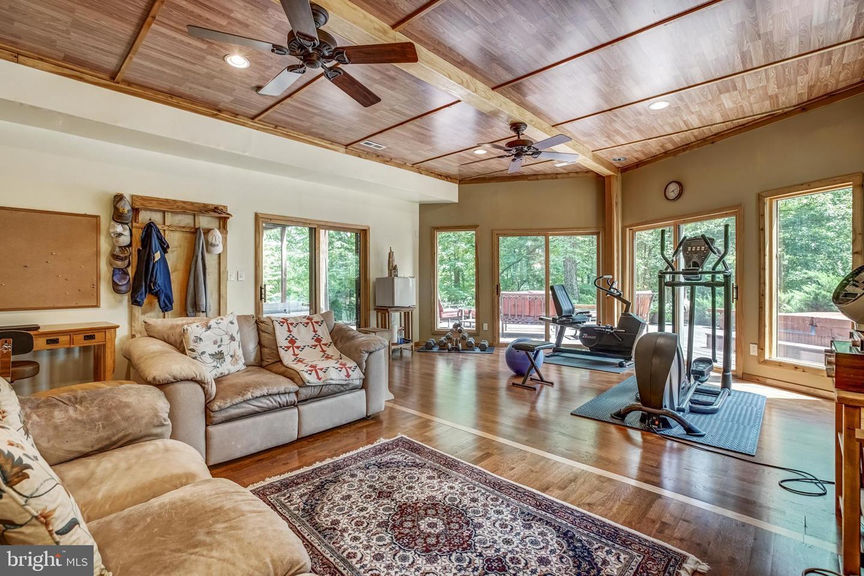Single Family Homes voor Verkoop op Crozet, Virginia 22932 Verenigde Staten
