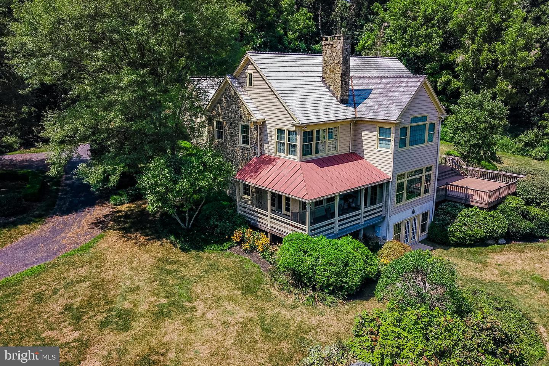 Single Family Homes por un Venta en Glenmoore, Pennsylvania 19343 Estados Unidos