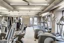 Fitness Center - 777 7TH ST NW #724, WASHINGTON
