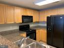 Kitchen - 777 7TH ST NW #724, WASHINGTON