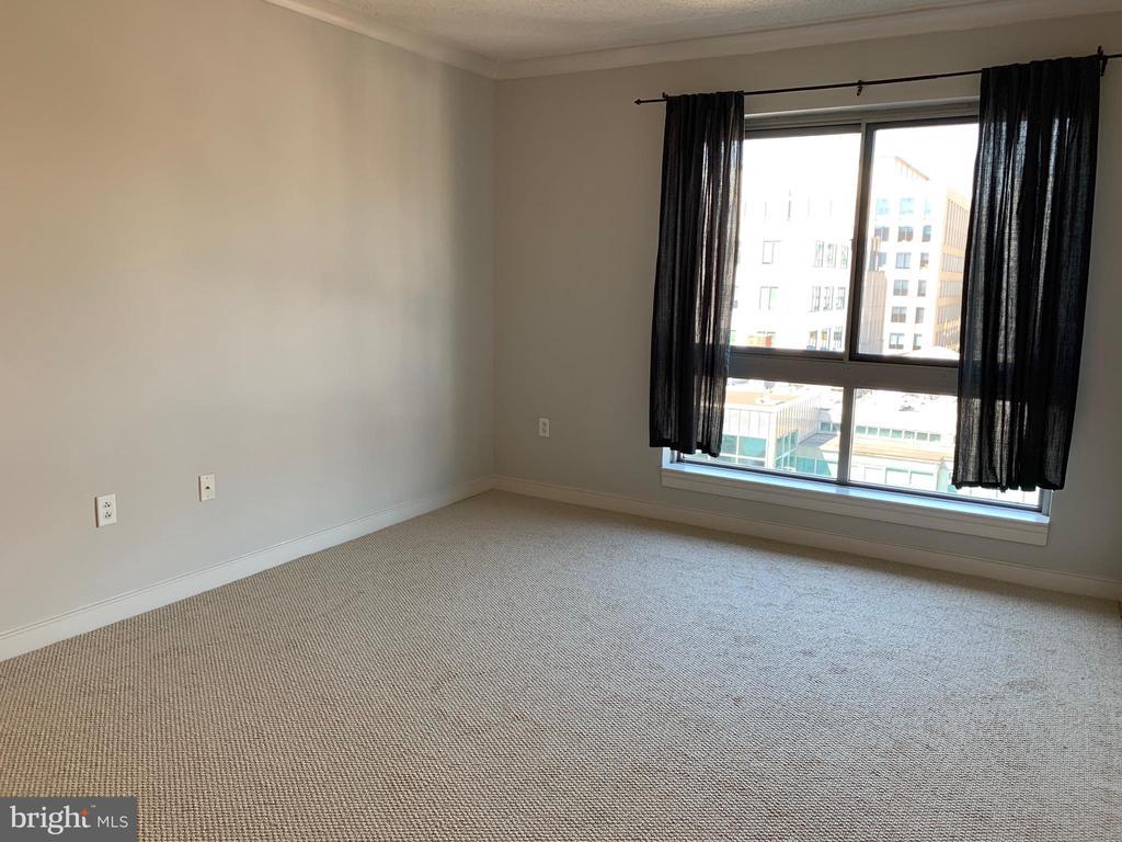 Master Bedroom - 777 7TH ST NW #724, WASHINGTON