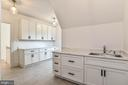 Oversized Laundry or Craft Room w/ Walk-in Closet - 7004 ARBOR LN, MCLEAN