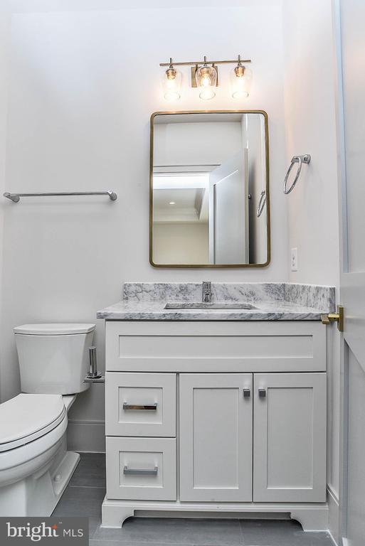 En-suite Baths in All Bedrooms - 7004 ARBOR LN, MCLEAN