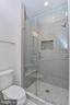 Unique Designer Finishes in Each Bathroom - 7004 ARBOR LN, MCLEAN