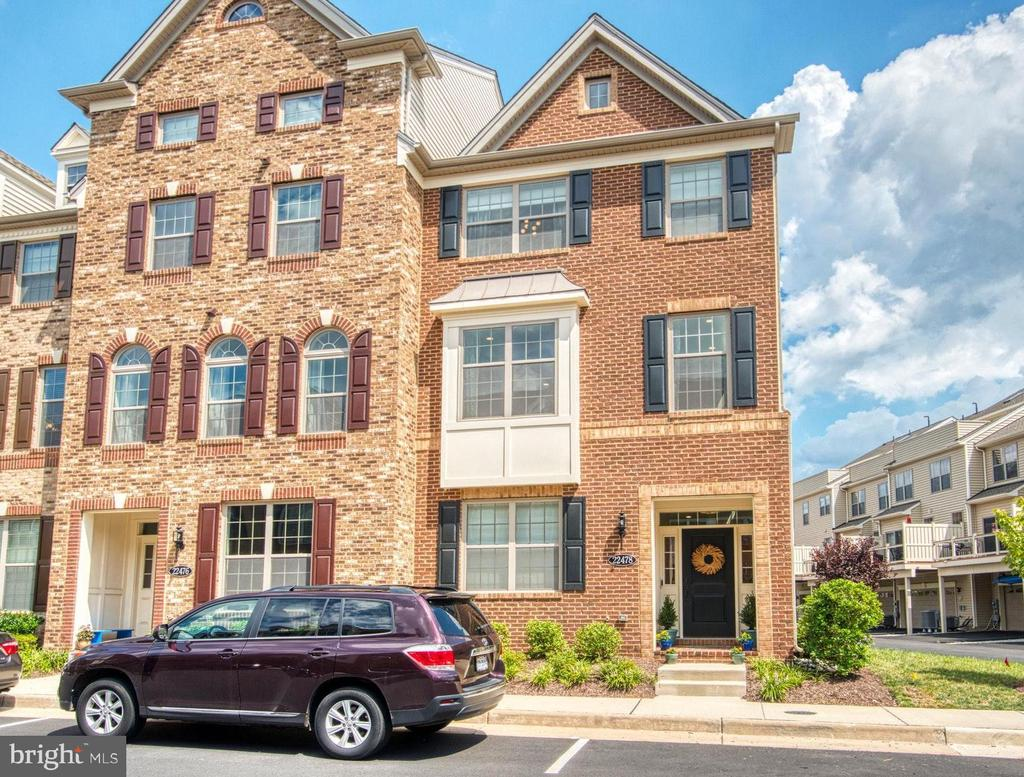 Make This Your Home! - 22478 CAMBRIDGEPORT SQ, ASHBURN
