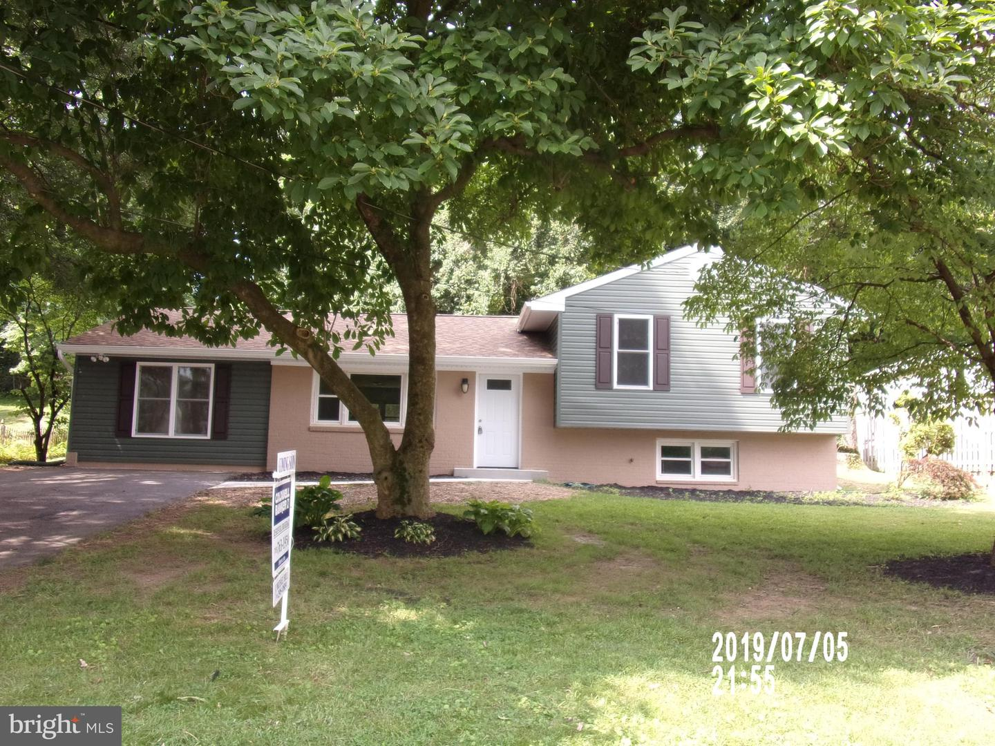 Single Family Homes for Sale at Occoquan, Virginia 22125 United States