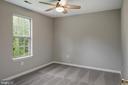 Bedroom 3 - 403 CARDINAL GLEN CIR, STERLING