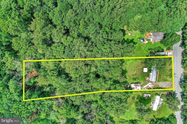 Land for Sale at Darlington, Maryland 21034 United States