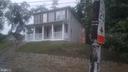 Front Exterior - 4328 ALABAMA AVE SE, WASHINGTON