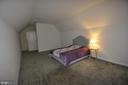 Bonus Private Bedroom - 1421 VILLAGE GREEN WAY, BRUNSWICK