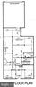 First Level Floor Plan - 1421 VILLAGE GREEN WAY, BRUNSWICK