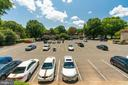Huge Parking Space : Unassigned - 5804 ROYAL RIDGE DR #H, SPRINGFIELD