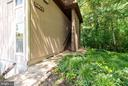 Lot of Woods surrounded - 5804 ROYAL RIDGE DR #H, SPRINGFIELD