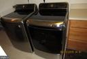 Washer and Dryer - 2763 MYRTLEWOOD DR, DUMFRIES