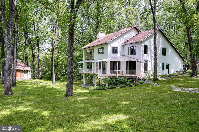 Single Family Homes 為 出售 在 Ashton, 馬里蘭州 20861 美國