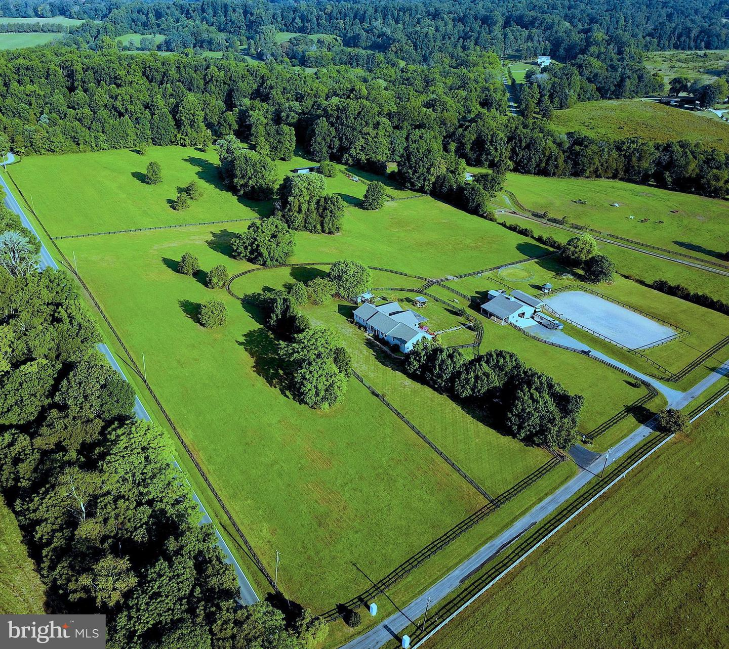 Single Family Homes for Sale at Gordonsville, Virginia 22942 United States