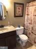 Updated Master Bath - 10610 LIMBURG CT, FREDERICKSBURG