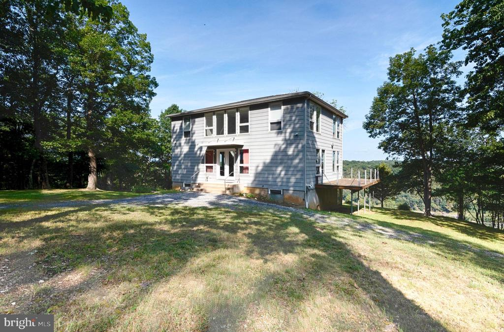 - 74 WOODCUTTERS LN, HARPERS FERRY
