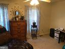 Nice size 2nd Bedroom - 10610 LIMBURG CT, FREDERICKSBURG