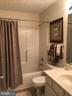 Hall Bath Upstairs - 10610 LIMBURG CT, FREDERICKSBURG