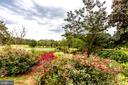 Beautiful Custom Flowering Gardens - 6401 STALLION RD, CLIFTON
