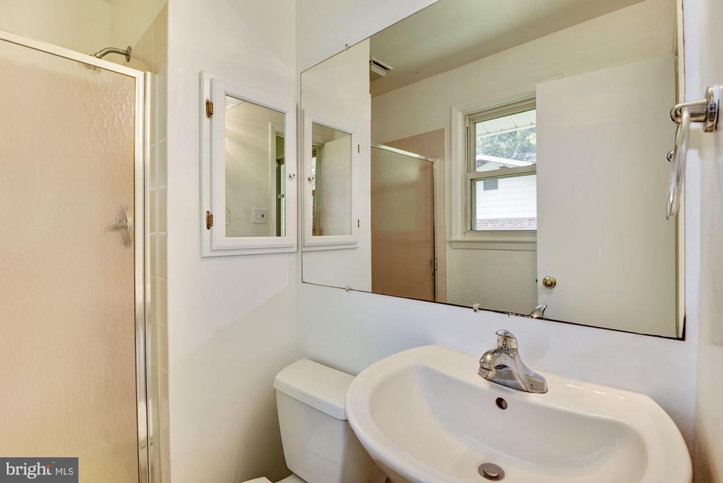 Master Bathroom - 11901 ENID DR, ROCKVILLE