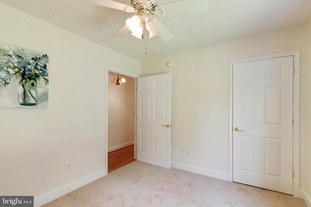 3rd Bedroom - 144 AQUA LN, COLONIAL BEACH