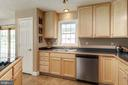 Lots of cabinet space and pantry! - 144 AQUA LN, COLONIAL BEACH