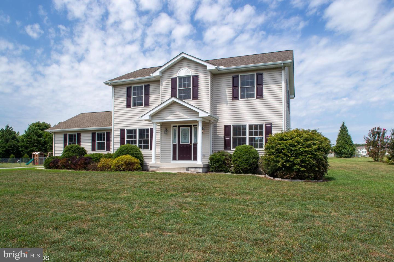 Single Family Homes للـ Sale في Viola, Delaware 19979 United States