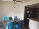 Dining Room - 256 N COTTAGE RD, STERLING
