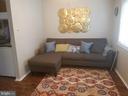 Living Room - 256 N COTTAGE RD, STERLING