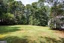Best of both worlds with woods and open space! - 12504 SICKLES LN, SPOTSYLVANIA