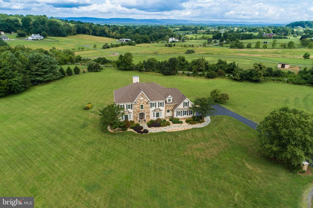 A Picture Is Worth A Thousand Words! - 16875 DETERMINE CT, LEESBURG