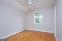 Bedroom 3 - 129 N OAKLAND ST, ARLINGTON
