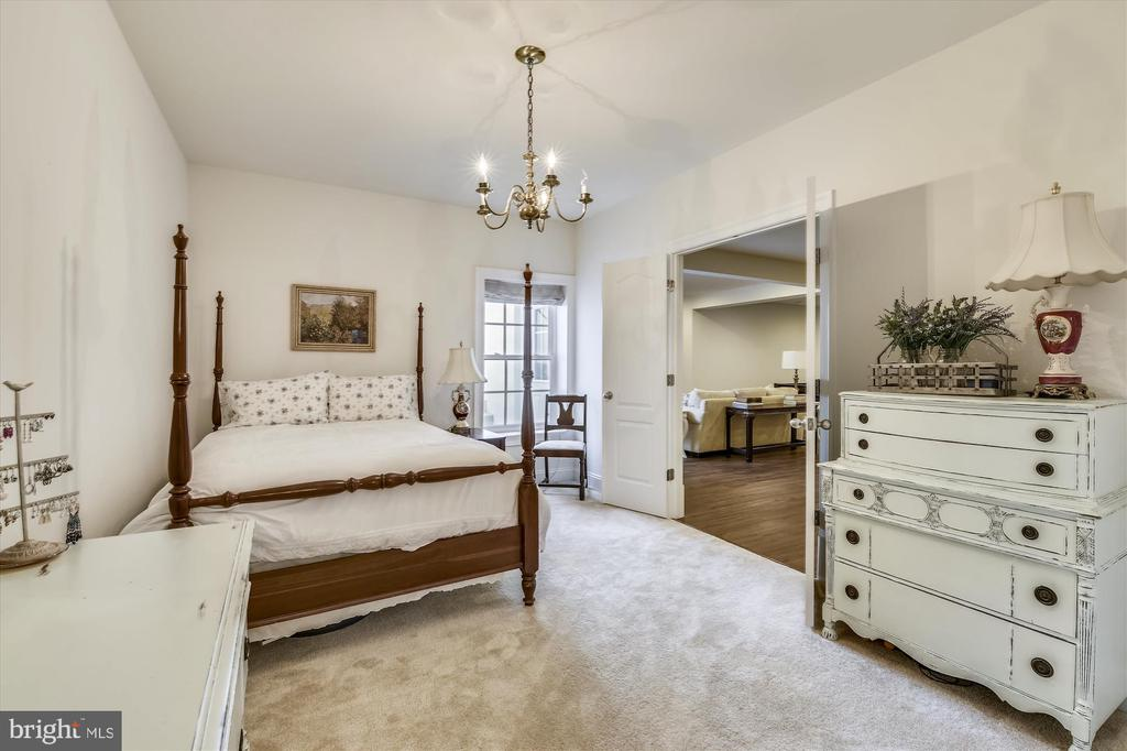 5th Bedroom in Basement - 41669 APPLEYARD PL, ASHBURN