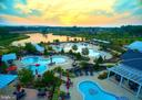 Community Pools - 41669 APPLEYARD PL, ASHBURN