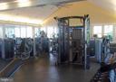Community Gym - 41669 APPLEYARD PL, ASHBURN