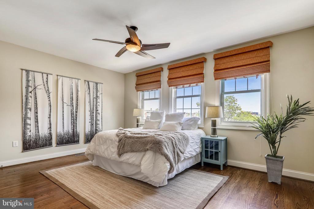 Second Bedroom - 2719 13TH ST NW #2, WASHINGTON